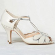 Mimosa Ivory Leather