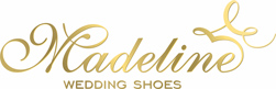 Madeline - Wedding Shoes